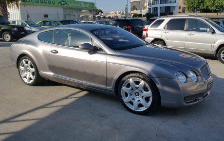 Bentley Continental GT  '2005