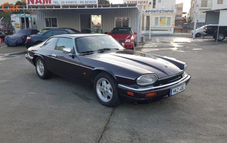 Jaguar XJ-S  '1994