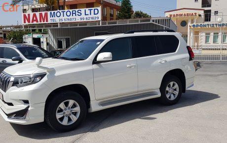 Toyota Land Cruiser  '2019
