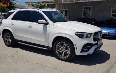 Mercedes-Benz GLE  '2019