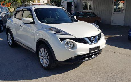 Nissan JUKE  '2017