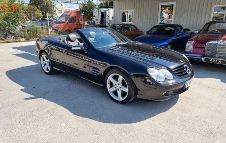 Mercedes-Benz SL-Class  '2005