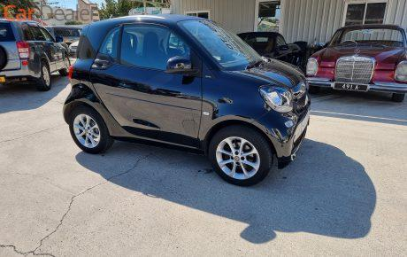 Smart Fortwo  '2016