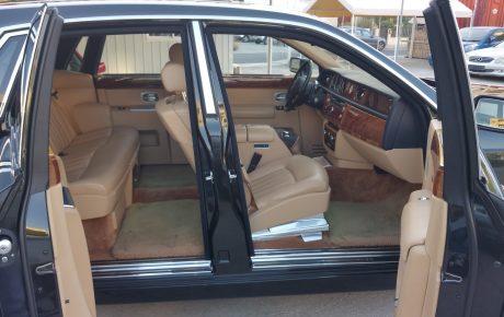 Rolls-Royce Phantom V  '2008